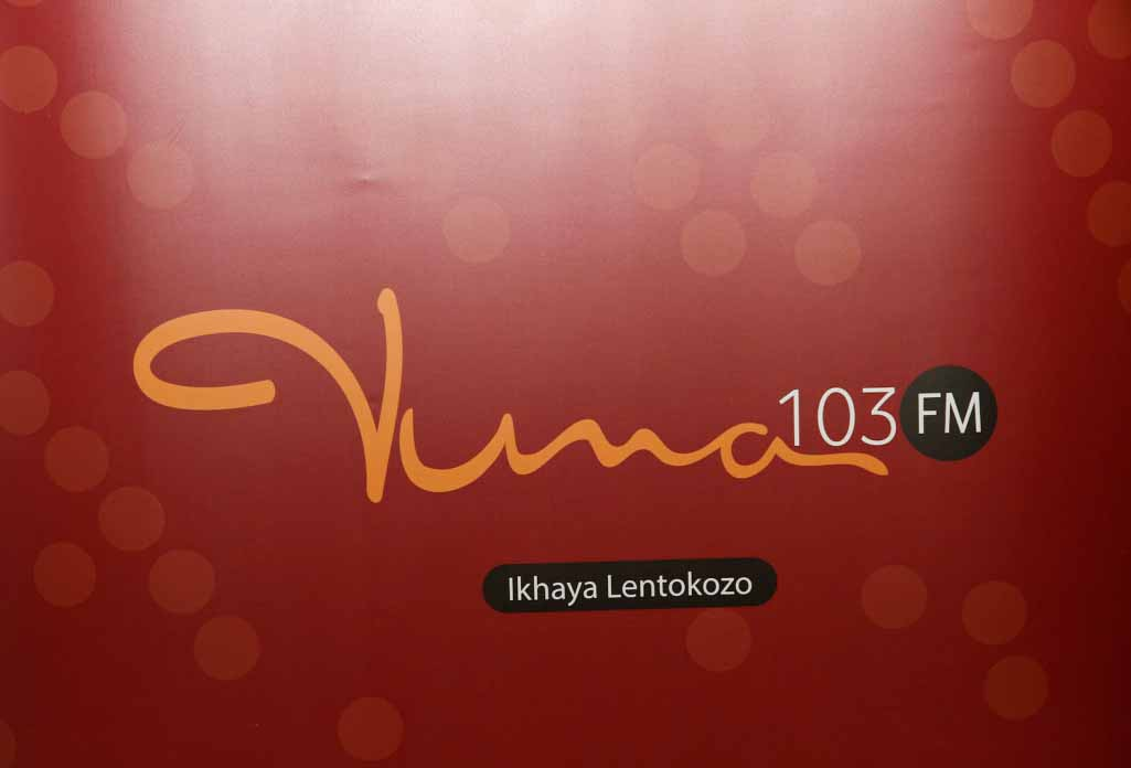 Vuma 103 FM Launch Party