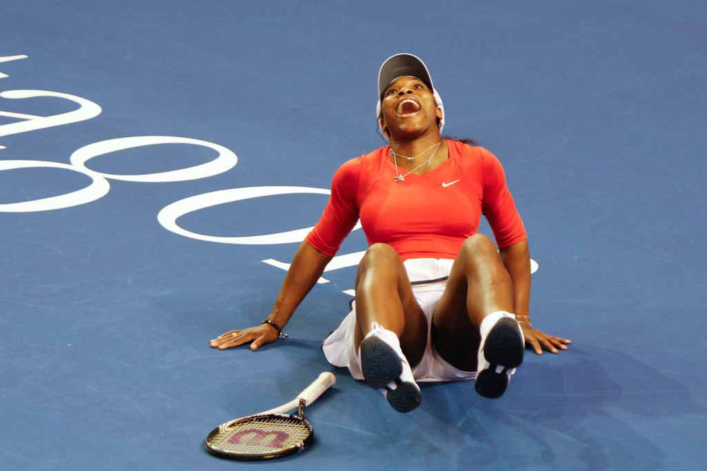 Williams Sisters Breaking The Mold