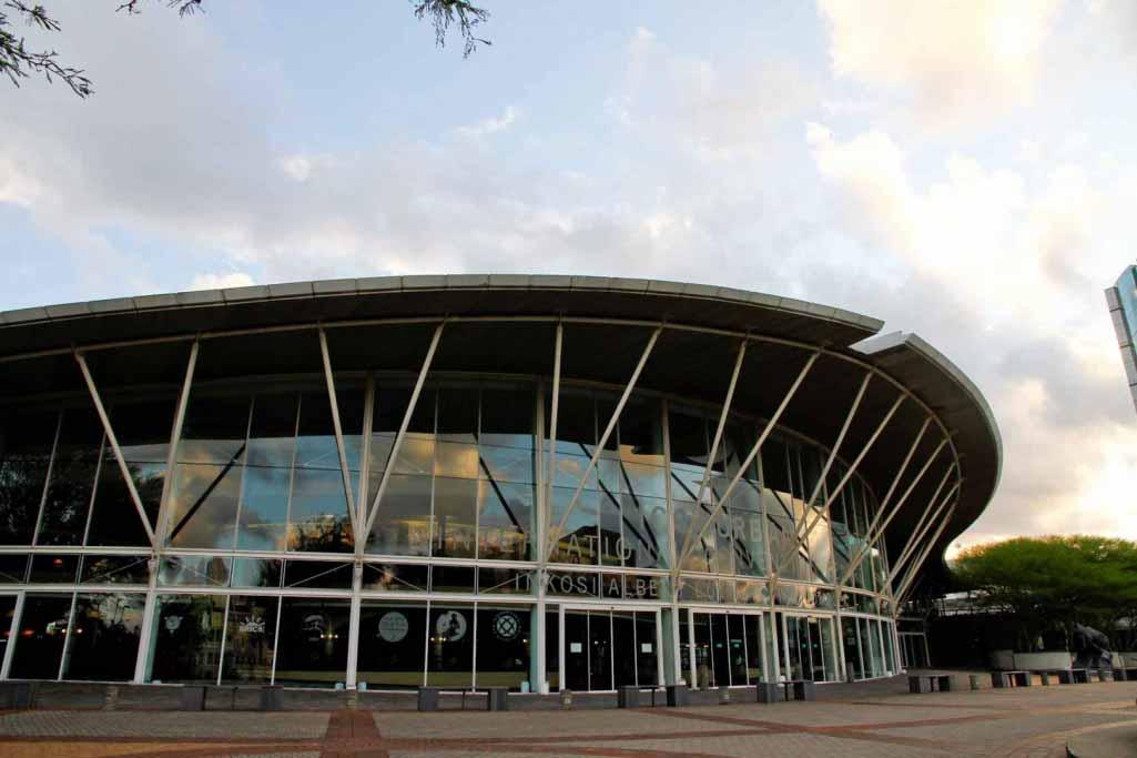 PMAESA Conference 2013